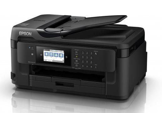 Tintes printeri