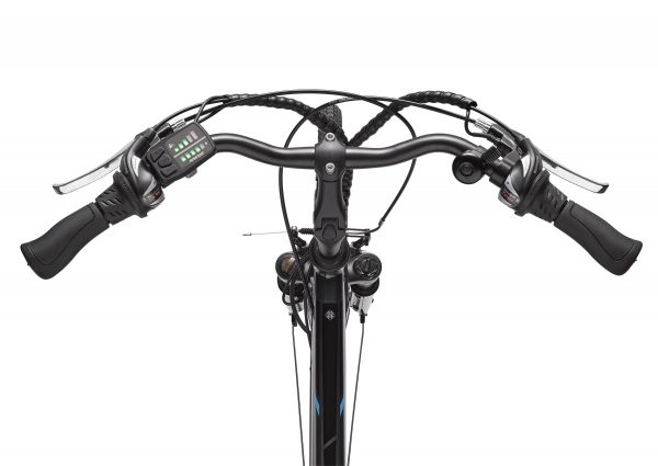 Elektriskais velosipēds Telefunken Expedition XT481