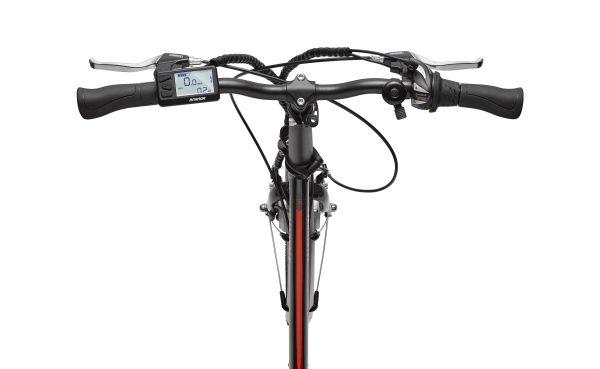 Elektriskais velosipēds Telefunken Kompakt F810