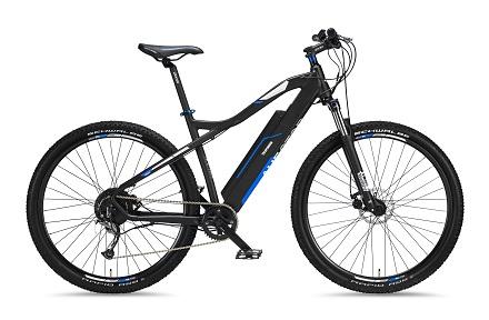 Elektriskie velosipēdi un piederumi
