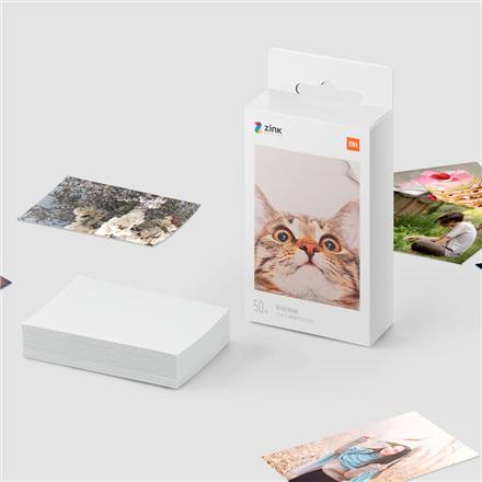 Xiaomi Mi Portable Photo Printer Paper TEJ4019GL